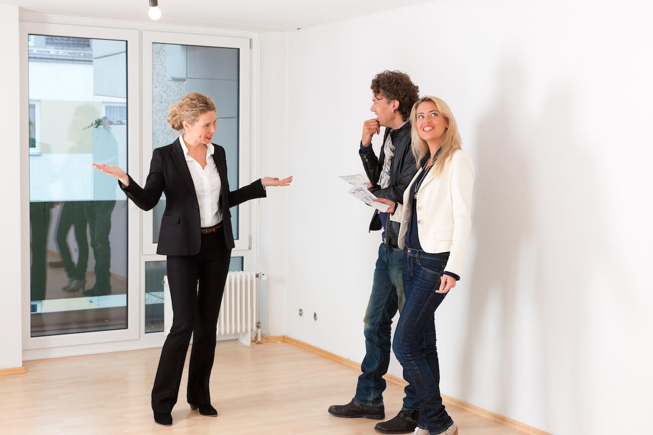 minimize tenant turnover