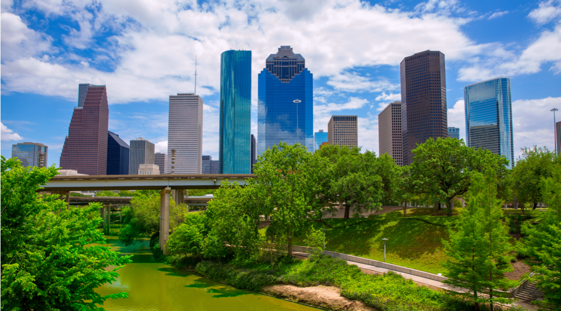 rental property investment houston