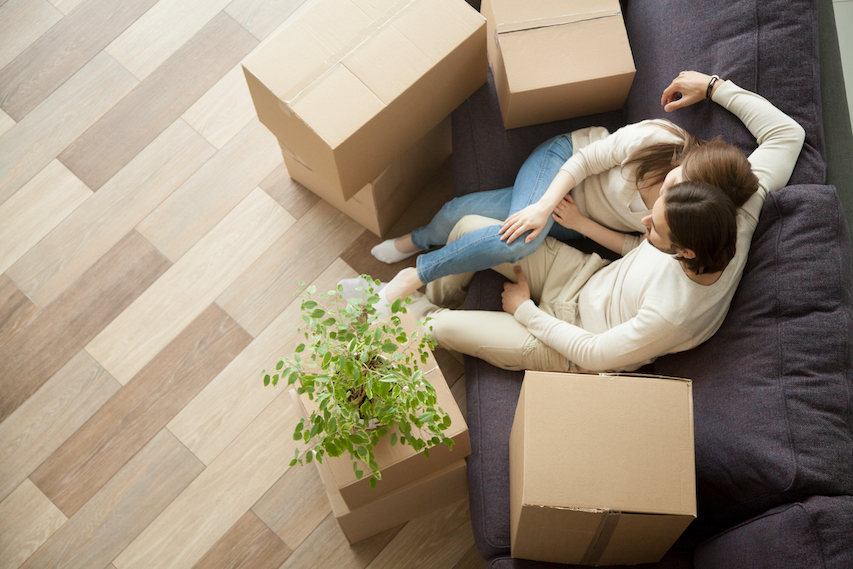 what millennials are searching for in the rental