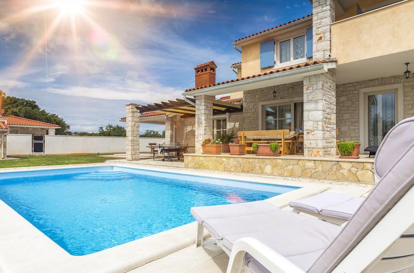 rental house in Spain